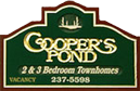 CoopersPond Biller Logo